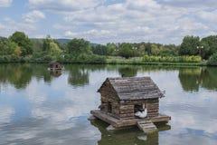 Озеро Zagorka стоковое фото