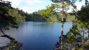 ` 05 озер и лагун ` Стоковая Фотография
