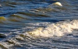 Океанские волны Стоковые Изображения RF