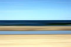 Океан безмолвия 2 Стоковая Фотография RF