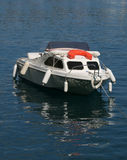 океан гавани шлюпки Стоковые Изображения RF