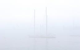 океан залива Стоковая Фотография
