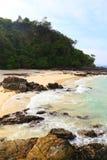 Океан и волна Стоковые Изображения