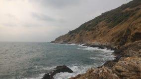 Океан новой жизни Стоковые Фотографии RF