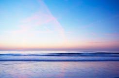 океан предпосылки Стоковая Фотография RF