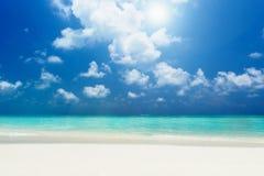 океан предпосылки Стоковое фото RF