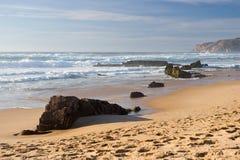 океан свободного полета Стоковые Изображения RF