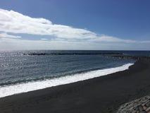 Океан чудесный подарок стоковое фото