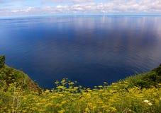 океан Стоковые Изображения