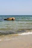 океан Стоковая Фотография RF