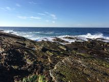 океан Стоковое Изображение RF