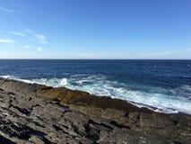 океан Стоковые Фото