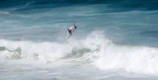океан bondi пляжа балета классический Стоковая Фотография RF
