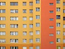окна блока стоковые фото