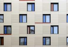 окна головоломки Стоковое Изображение RF