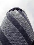 окна дела здания стеклянные самомоднейшие Стоковые Изображения RF