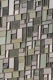 окна зигзага Стоковое Фото