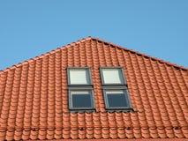 окна крыши Стоковое фото RF