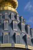 окна куполка Стоковое Изображение