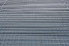 окна небоскреба предпосылки Стоковые Фотографии RF