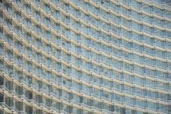 Окна небоскреба Стоковое Изображение RF