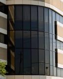 окна офиса Стоковое Изображение RF