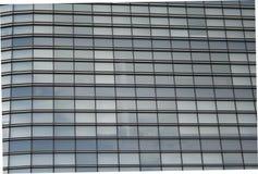 окна офиса Стоковые Изображения RF