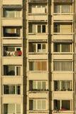окна штольней Стоковые Изображения RF