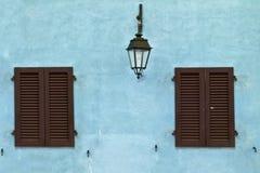 окна Стоковые Фото