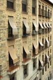 окна Стоковые Фотографии RF