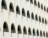окна Стоковая Фотография