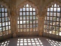 окна III Стоковые Фото