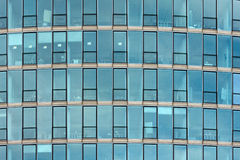 Окна Scyscraper Стоковое Изображение RF