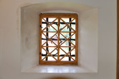 окно башни Стоковые Фото