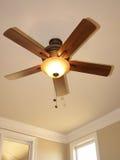окно вентилятора потолка 2 Стоковая Фотография RF