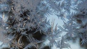 окно версии растра иллюстрации рождества Стоковая Фотография