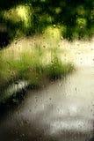 окно взгляда Стоковая Фотография RF