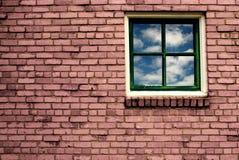 окно возможности Стоковое фото RF