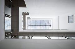 Окно в крыше Стоковое фото RF