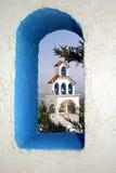 Окно в мир стоковое изображение rf