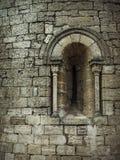 Окно в стене Стоковые Фото