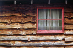 окно кабины Стоковое Фото