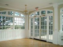 окно комнаты Стоковые Фото