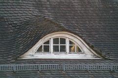 окно крыши стоковая фотография rf