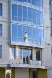 окно куполка Стоковые Изображения RF