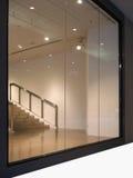 окно магазина Стоковое фото RF
