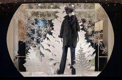 окно магазина Стоковые Фотографии RF
