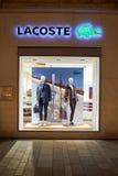 Окно магазина Стоковая Фотография RF