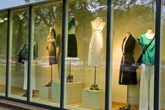 окно магазина Стоковые Фото