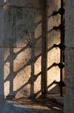окно мечети мусульманства Стоковые Изображения